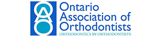 OAO Logo Liberty Orthodontic Centre located in Markham, ON