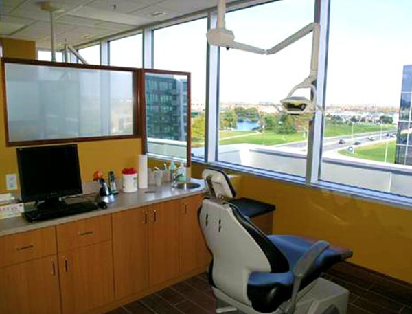 Office Image 7 Liberty Orthodontic Centre located in Markham, ON